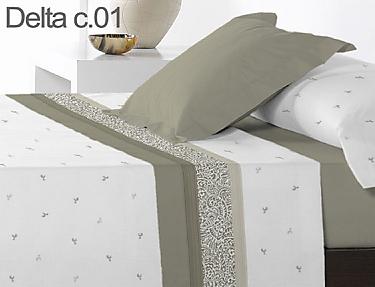 Reig Marti - Juego de cama Delta