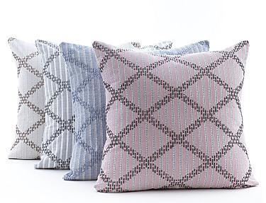 Confecciones Paula - Funda de cojín Textura Timor