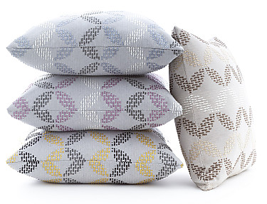 Confecciones Paula - Funda de cojín Textura Brisa