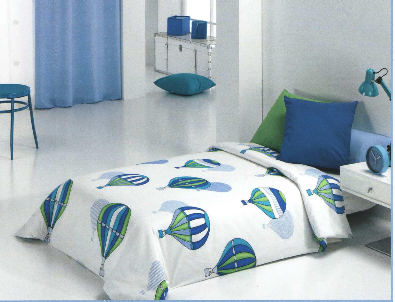Funda n rdica balloon centro textil hogar - Reig marti funda nordica ...
