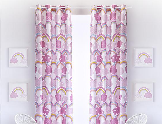 Confecciones Paula - Cortina Iris Principal