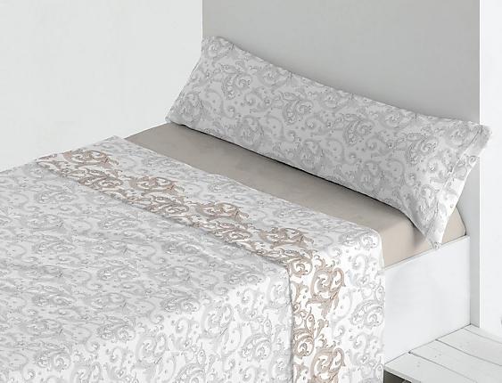 Trovador - Juego de cama de invierno Coralina Acanto