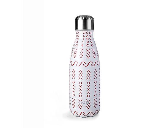 Ibili - Botella termo doble pared Olatu 350