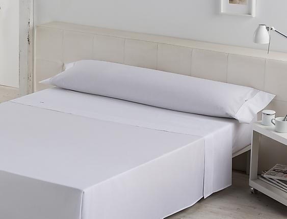 Estelia - Juego de cama Biés 200 Hilos 100% algodón