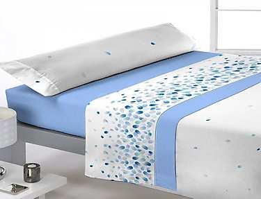 Reig Marti - Juego de cama de invierno térmica Maddy