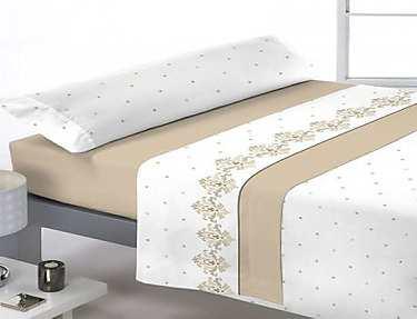 Reig Marti - Juego de cama de invierno térmica Malay