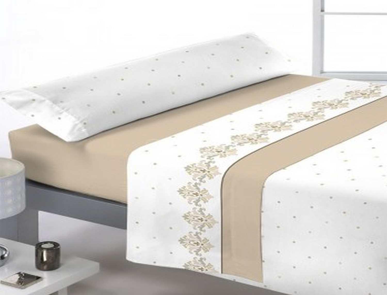 Reig Marti Juego de cama de invierno térmica Malay