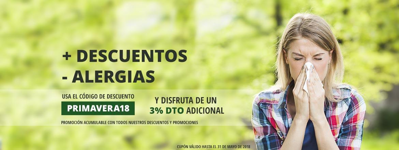Cupón 3% DTO