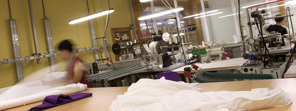 Centro Textil Hogar
